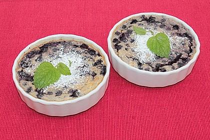 Heidelbeerpfannkuchen 8