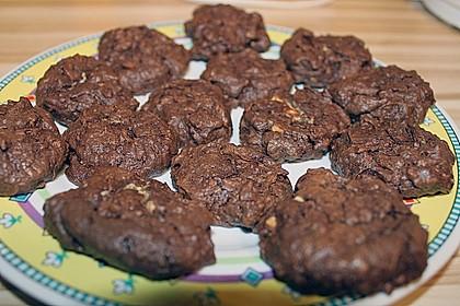 Weihnachtliche Cookies