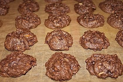 Weihnachtliche Cookies 1