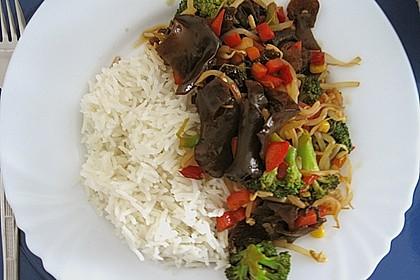 Vegetarisches Chop Suey alla Exuna 3