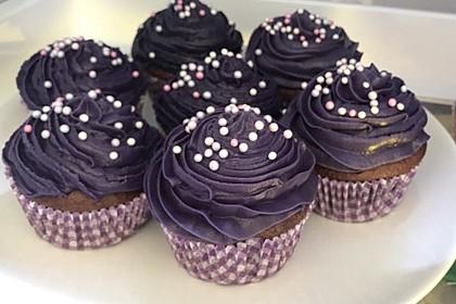 Schoko - Toffifee - Muffins