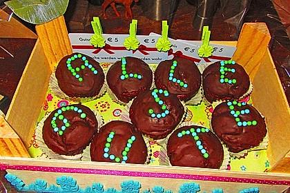 Schoko - Toffifee - Muffins 20