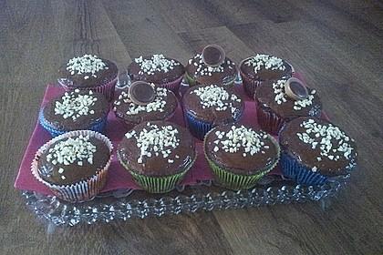Schoko - Toffifee - Muffins 22