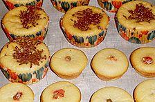 Schnelle Tassen - Muffins