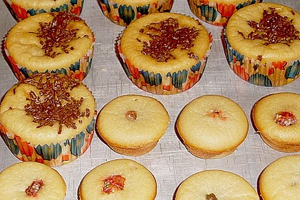 Schnelle Tassen - Muffins 2