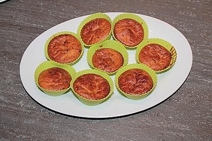 Schnelle Tassen - Muffins 1