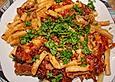 Beef - Maccaroni
