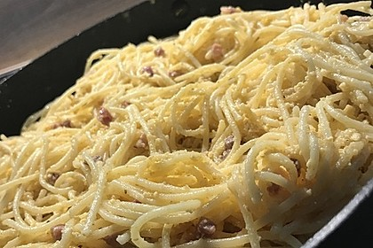 Spaghetti Carbonara 36