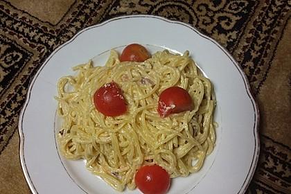 Spaghetti Carbonara 34