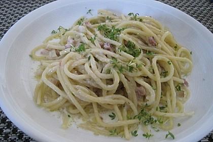 Spaghetti Carbonara 23