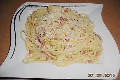 Spaghetti Carbonara 35