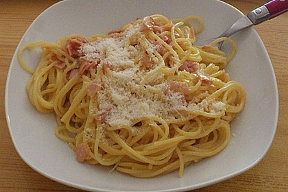 Spaghetti Carbonara 25