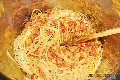 Spaghetti Carbonara 54