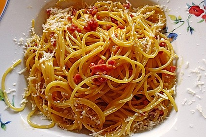 Spaghetti Carbonara 12
