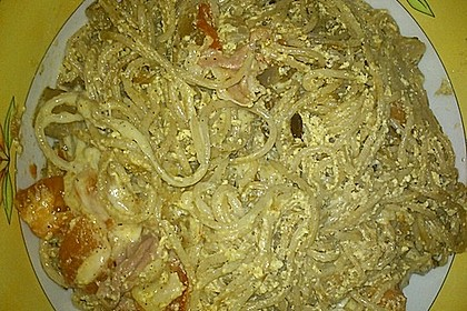 Spaghetti Carbonara 56