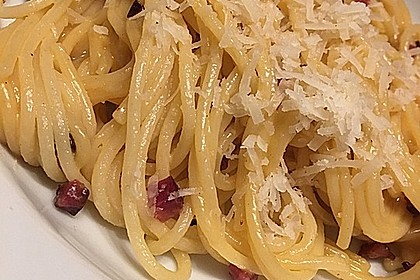 Spaghetti Carbonara 4