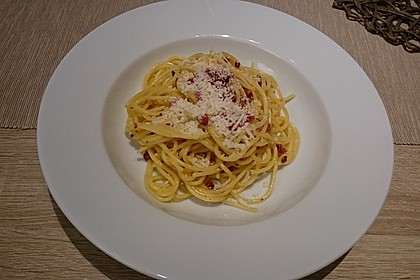 Spaghetti Carbonara 27