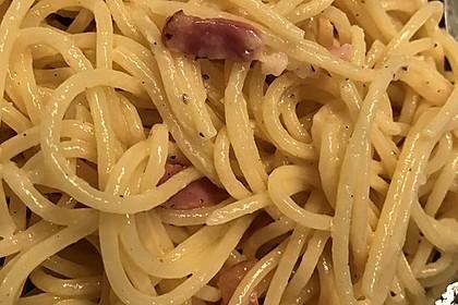 Spaghetti Carbonara 15