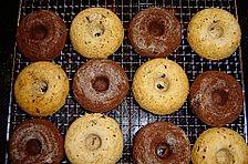 Noch ein Muffin - Grundrezept