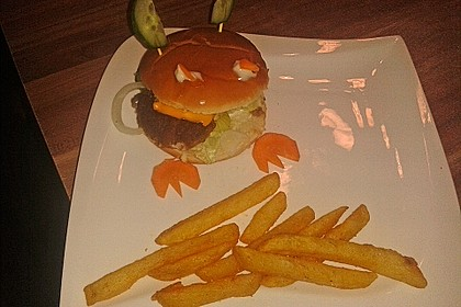 Feuervogels Brauhaus-Burger 19