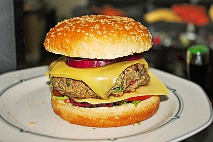 Feuervogels Brauhaus-Burger 5