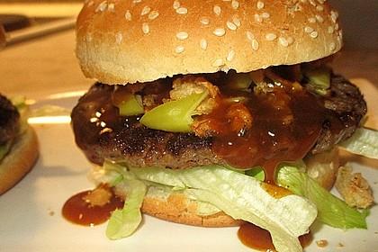 Feuervogels Brauhaus-Burger 4