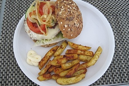 Feuervogels Brauhaus-Burger 6