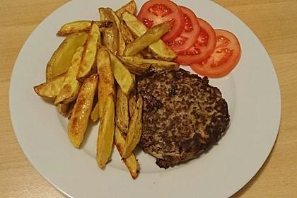 Feuervogels Brauhaus-Burger 25