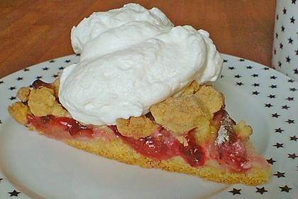 Obstkuchen mit Streuseln 19