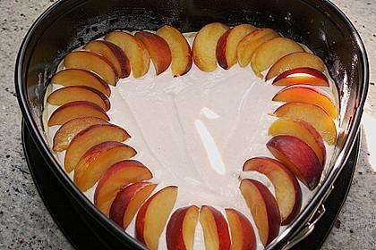 Obstkuchen mit Streuseln 16