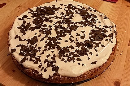 Mandel - Amaretto - Kuchen a la Mäusle
