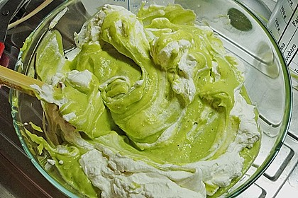 Avocado - Mousse 1