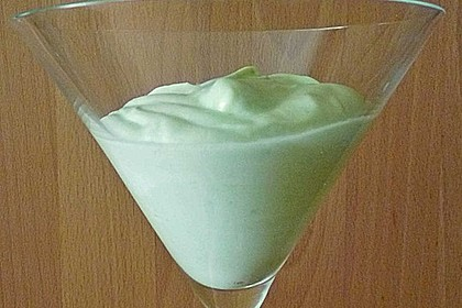 Avocado - Mousse 2