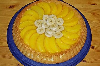 Schneller Biskuit für Obstkuchen 57
