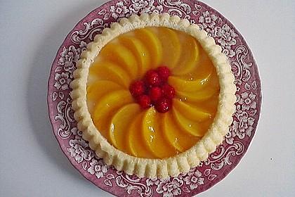 Schneller Biskuit für Obstkuchen 65
