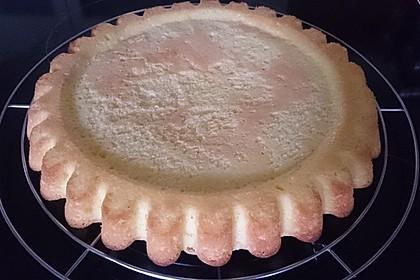 Schneller Biskuit für Obstkuchen 23