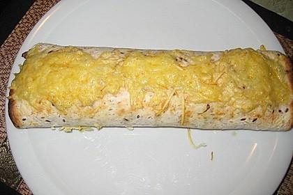 Sauerkraut - Wraps 1