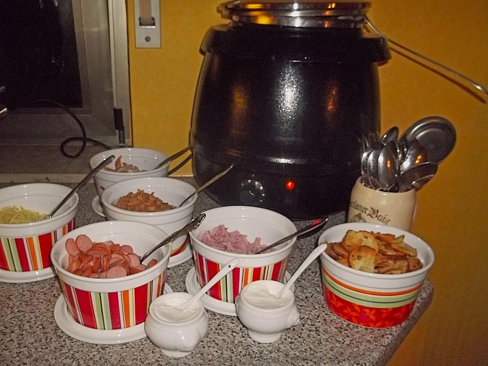 einfache kartoffelsuppe von claussen chefkoch de