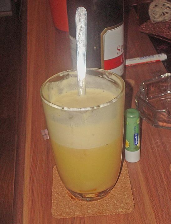 pfirsich wodka bowle rezept mit bild von zwergenmama1. Black Bedroom Furniture Sets. Home Design Ideas