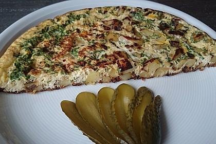 Bauernfrühstück a la BerndB 1