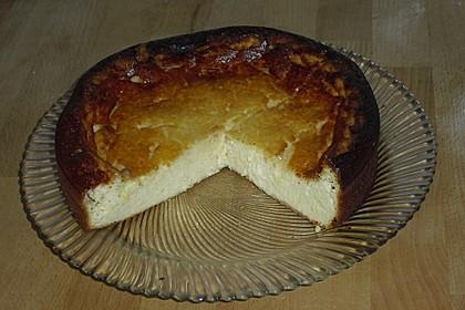 Schnell-Käsekuchen ohne Boden 44