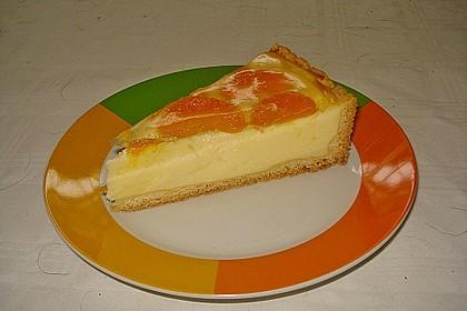 Mandarinen - Schmand - Kuchen 3