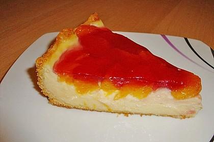 Mandarinen - Schmand - Kuchen 12