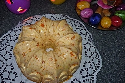 Mandarinen - Schmand - Kuchen 4