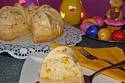 Mandarinen - Schmand - Kuchen 9