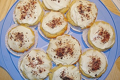 Tiramisu - Muffins 32