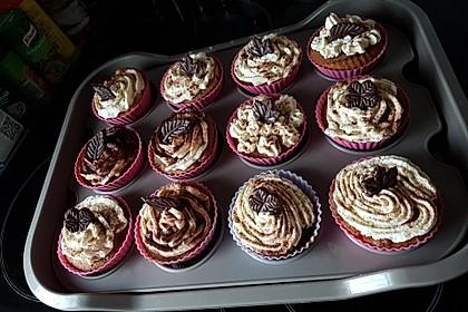 Tiramisu - Muffins 33