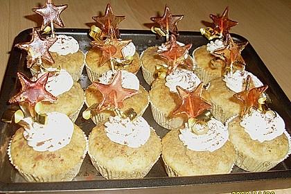 Tiramisu - Muffins 27