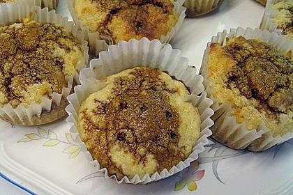 Tiramisu - Muffins 37