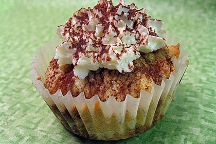 Tiramisu - Muffins 11